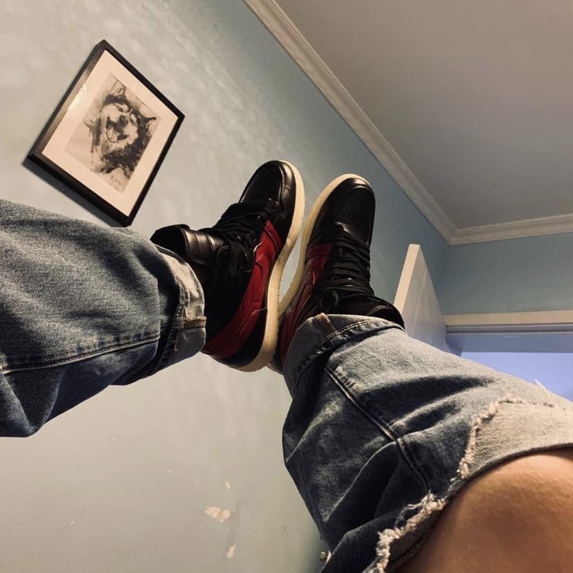 Air Jordan 1 Retro High OG Couture 37