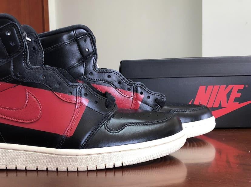 Air Jordan 1 Retro High OG Couture 38