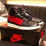 Air Jordan 1 Retro High OG Couture 9