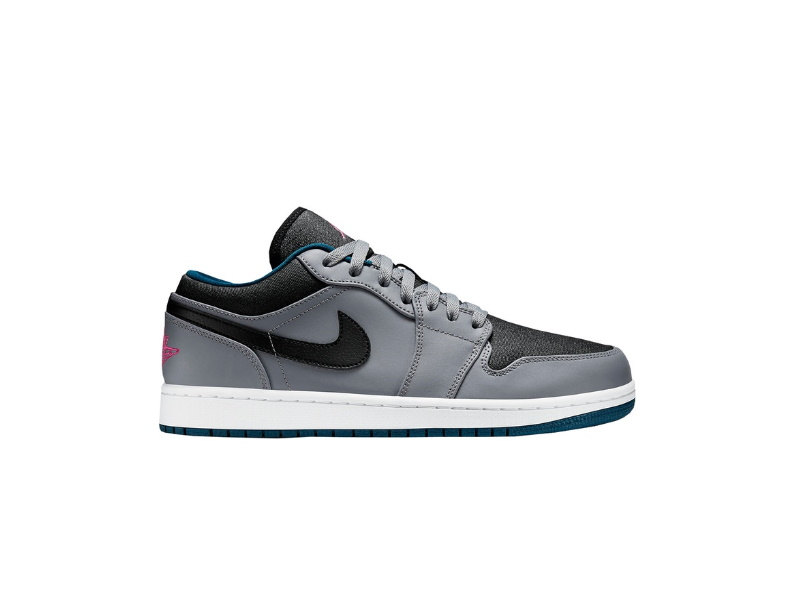Air Jordan 1 Retro Low Cool Grey 1