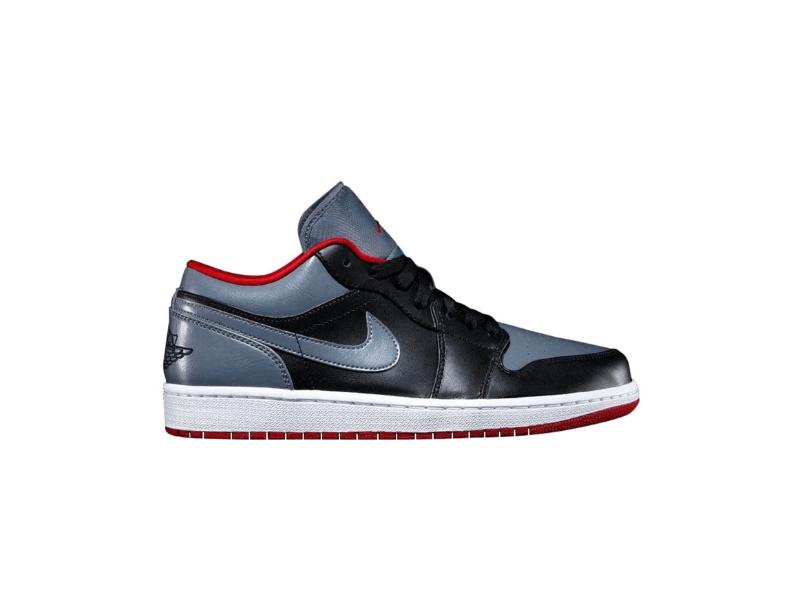 Air Jordan 1 Retro Low Cool Grey