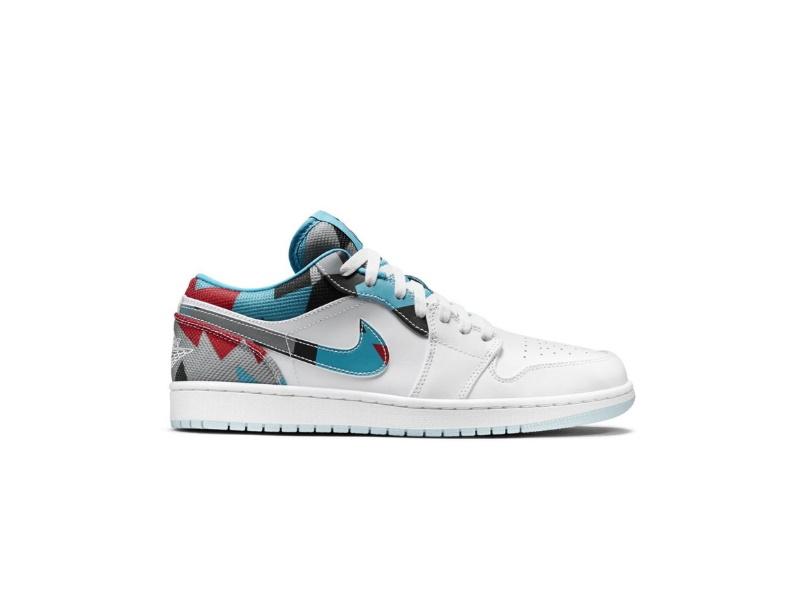 Air Jordan 1 Retro Low N7