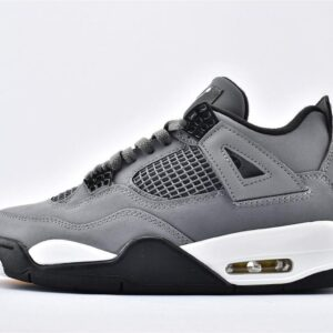 Air Jordan 4 Retro Cool Grey 2019 1
