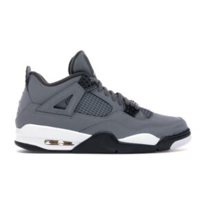 Air Jordan 4 Retro Cool Grey 2019