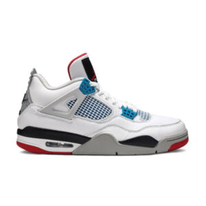 Air Jordan 4 Retro SE What The 4