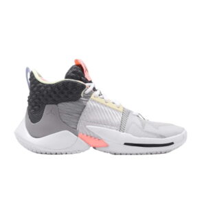 Air Jordan Why Not Zer0.2 PF Vast Grey