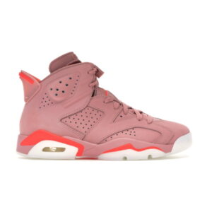 Aleali May x Wmns Air Jordan 6 Retro Millennial Pink