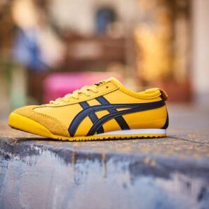 Asics Onitsuka Tiger Mexico 66 Kill Bill 2017 1