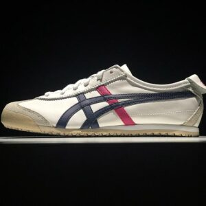 Asics Onitsuka Tiger Mexico 66 White Peach 1