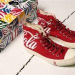 Converse Kith x Coca Cola x Chuck 70 Hi America 4