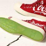 Converse Kith x Coca Cola x Chuck 70 Hi America 5