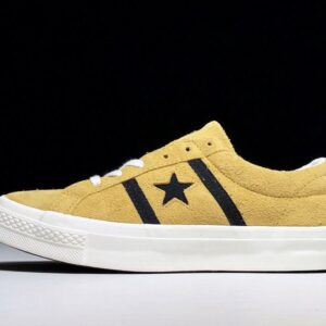 Converse One Star Academy Brown 1