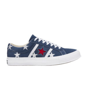 Converse Wmns One Star Academy Ox Navy