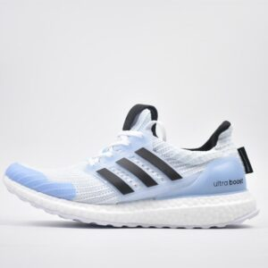 Game Of Thrones x adidas UltraBoost 4.0 White Walkers 1