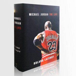Kniga Michael Jordan The Life