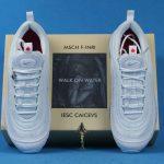 MSCHF x INRI x Air Max 97 Jesus Shoes Custom 6