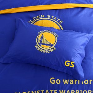 Navolochka Golden State Warriors Blue