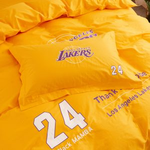 Navolochka Los Angeles Lakers 24 Yellow