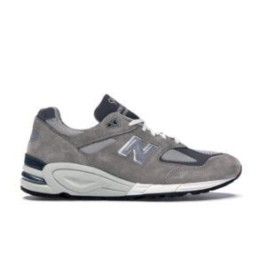New Balance 990 V2 Kith Grey