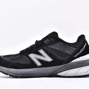 New Balance 990 v5 Black W 1