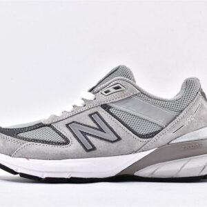 New Balance 990 v5 Grey W 1