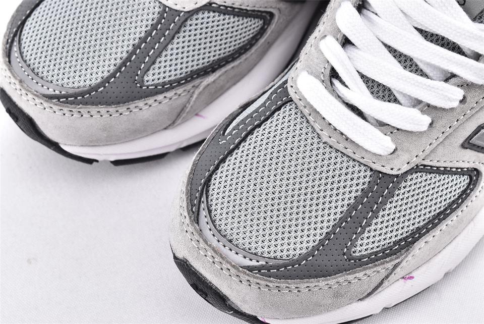 New Balance 990 v5 Grey W 2