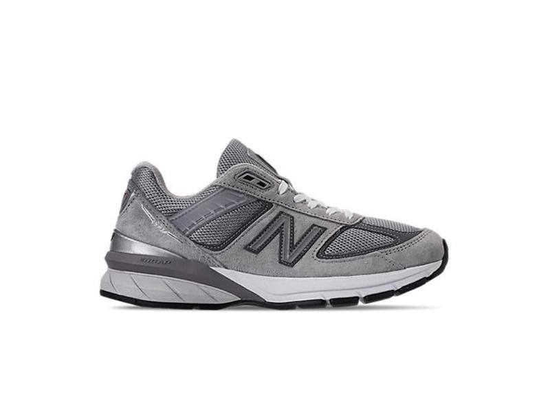 New Balance 990 v5 Grey W