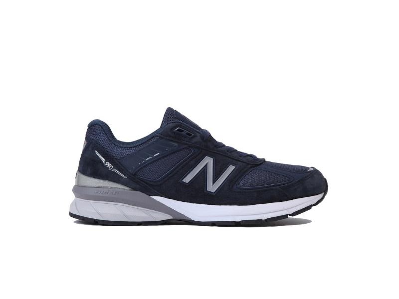 New Balance 990 v5 Navy