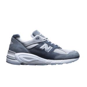 New Balance 990v2 Silver Mink