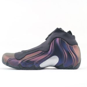 Nike Air Flightposite Eggplant 1