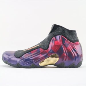 Nike Air Flightposite One Chinese New Year 1