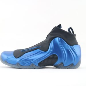 Nike Air Flightposite One Dark Neon Royal 1