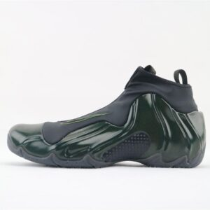 Nike Air Flightposite One Legion Green 1