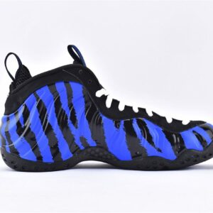 Nike Air Foamposite One Memphis Tigers 1