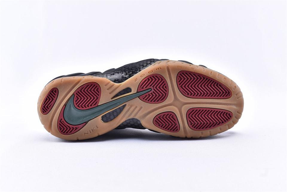 Nike Air Foamposite Pro Gucci 8