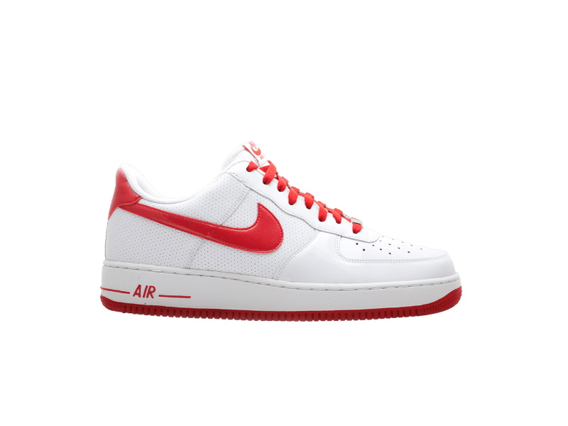 Nike Air Force 1 07 Sport Red