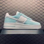 Nike Air Force 1 GS Island Green 3
