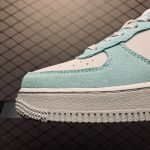 Nike Air Force 1 GS Island Green 6