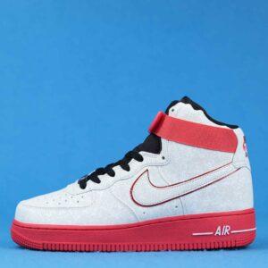 Nike Air Force 1 High 07 LV8 China Hoop Dreams 1