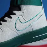 Nike Air Force 1 High 07 LV8 China Hoop Dreams 7