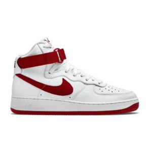 Nike Air Force 1 High Nai Ke Summit White 2015