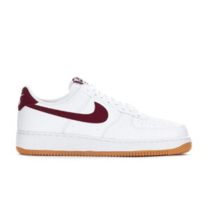 Nike Air Force 1 Low 07 Gum Medium Brown