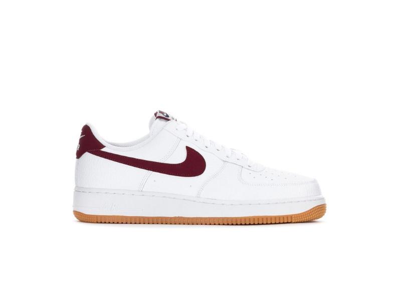 Nike Air Force 1 Low 07 Gum Medium Brown