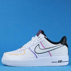 Nike Air Force 1 Low Day of the Dead 2019 1