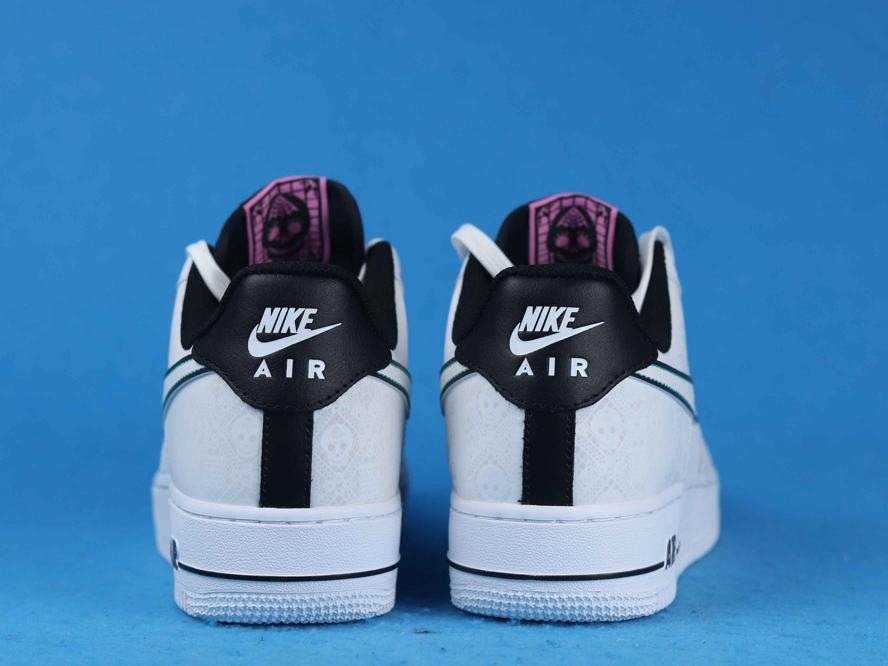 Nike Air Force 1 Low Day of the Dead 2019 5