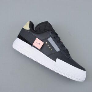 Nike Air Force 1 Low Drop Type Pink Tint 1