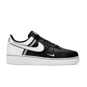 Nike Air Force 1 Low LV8 Black White