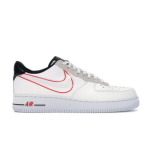 Nike Air Force 1 Low Script Swoosh Pack