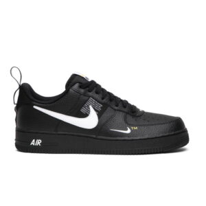 Nike Air Force 1 Low Utility Black White