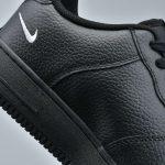 Nike Air Force 1 Low Utility Black White 6